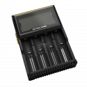 Battery Charger D4 Nitecore