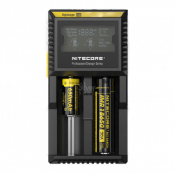 Digicharger D2 Nitecore