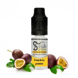 Concentré fruit de la passion par Solubarome