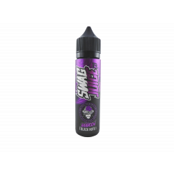 Baaboon Black Note 50ml par Swag Juice